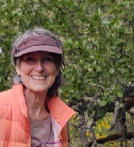 Laurie Macdonald, MS